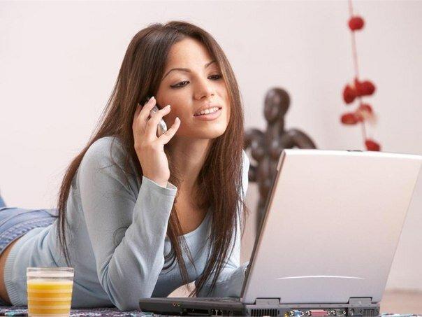 ищу работу на дому по интернету: